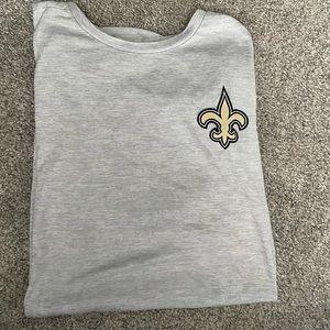 NOLA Saints T-shirt